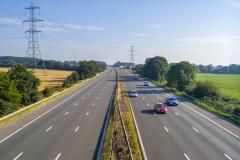 Quiet Motorway