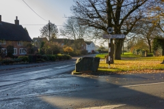 November Village