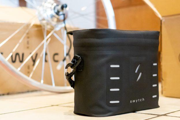 Swytch E-Bike Conversion Kit
