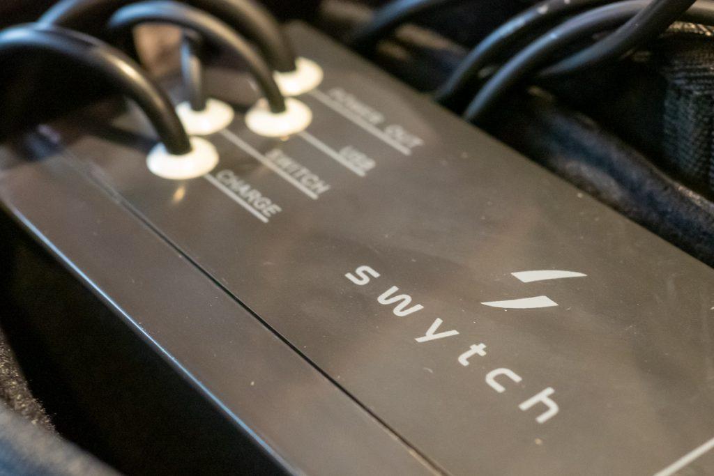 Swytch Battery