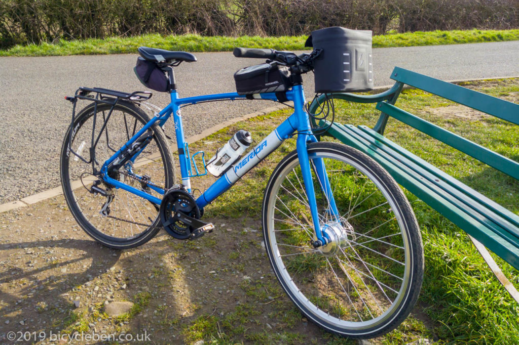 Swytch e-Bike Conversion Kit (Installed)